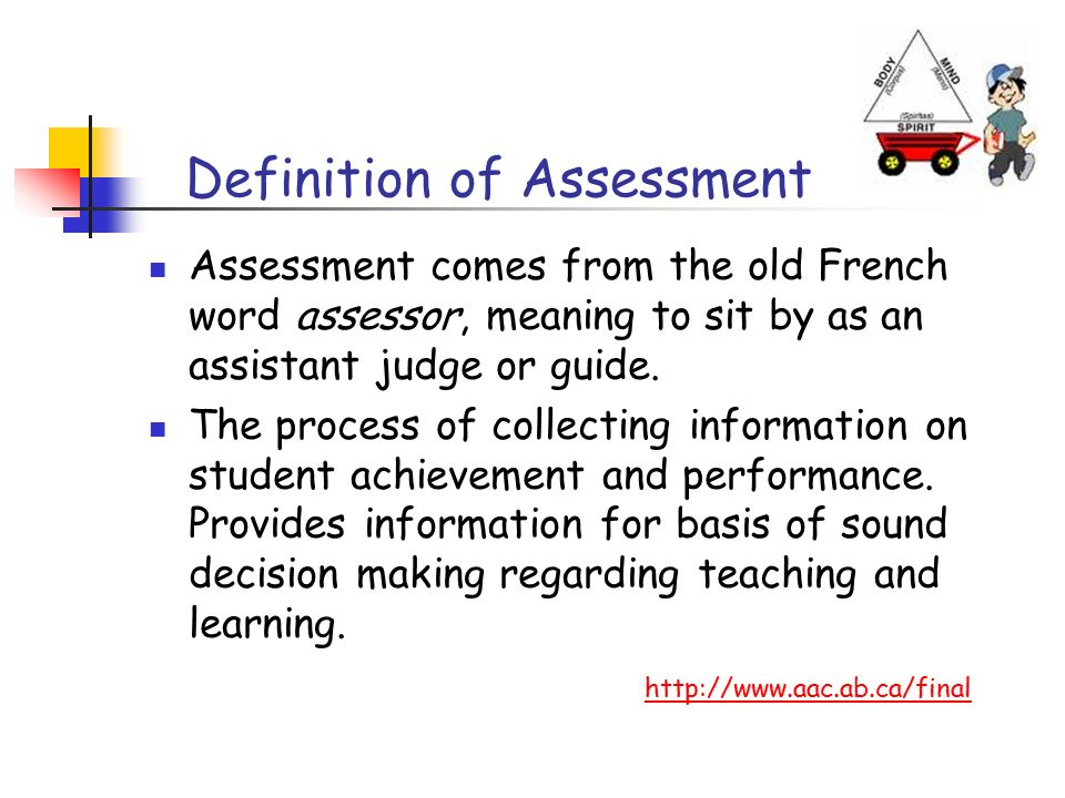 Educational Assessment Classroom Mcqs Clinical Osce Ppt Download Definitions for assessment əˈsɛs məntassess·ment. educational assessment classroom mcqs