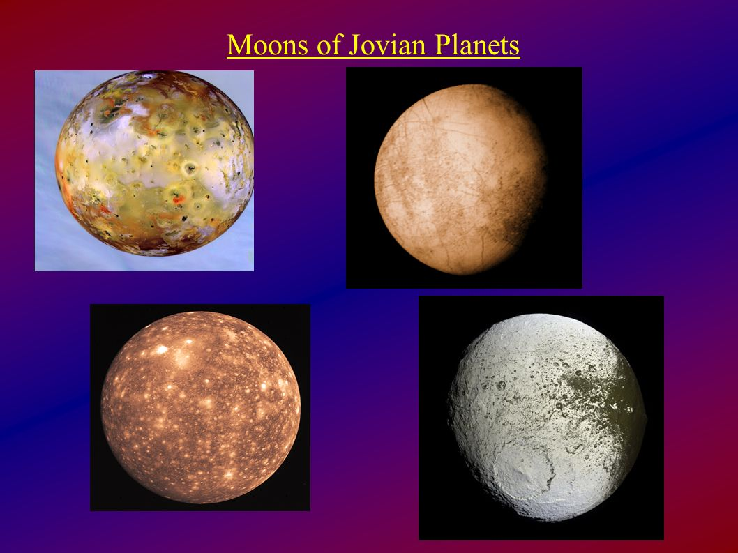 the jovian planets Definition of jovian planet in the audioenglishorg dictionary 1 any of the four outermost planets in the solar system much larger than earth and gaseous in nature (like jupiter.