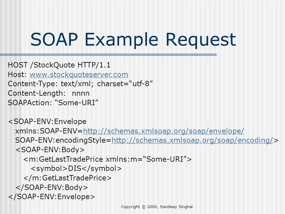 Xml Xsl And Soap Building Object Systems From Documents Cscece