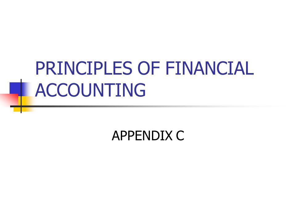 principles of financial accounting question and Accounting principles test questions essay and expenses as defined by the conceptual framework for financial reporting (iasb, 2010) [15 marks] a statement of comprehensive income is one of the four financial statements that reports the net profit of the business entity for a specific.