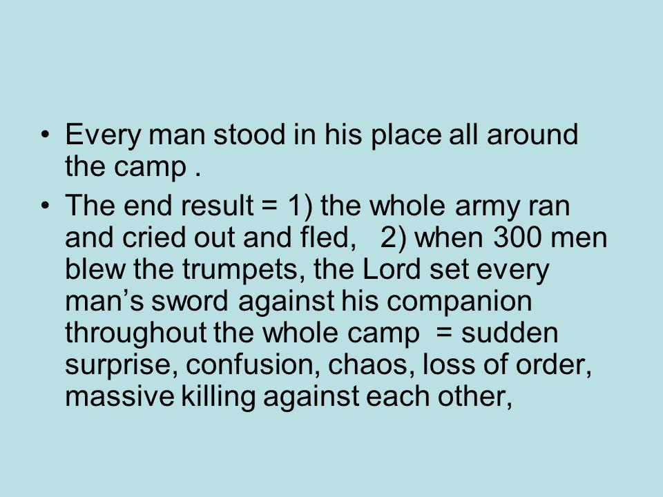 The Midnight concept,#5 Gideon-a mighty warrior, a judge, YOSHINOBU