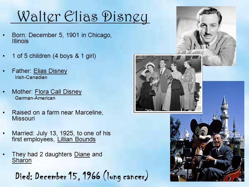 Walt Disney World Vacation Kirstie Engler One Man S Dream Ppt