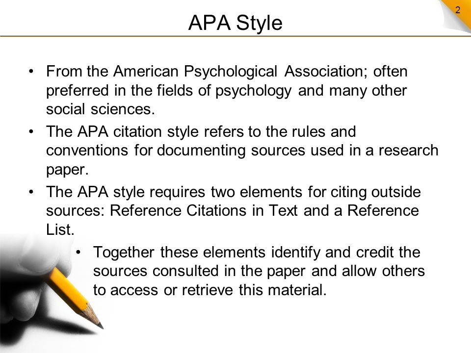cite an essay in apa Apa stands for the american psychological associationit is a citation style that is most commonly used to format papers on psychology additionally, this style is utilized in works on humanities, education, nursing, and social sciencesessaypro's handy guide will show you how to properly format your paper in apa style.
