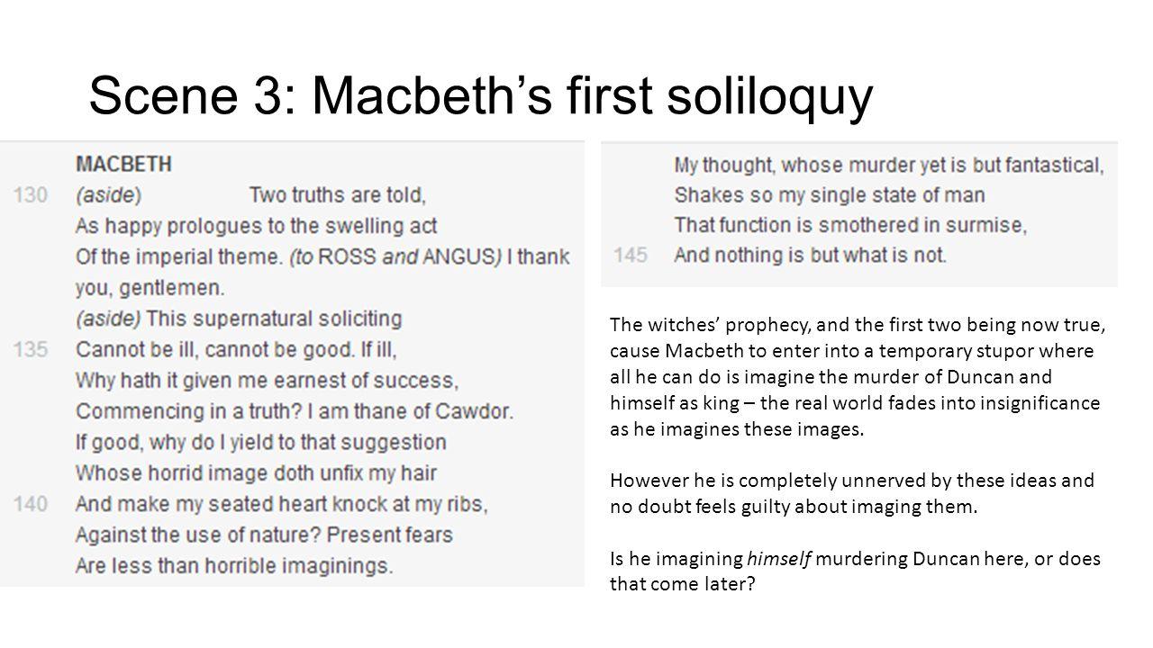 macbeth soliloquy act 1 scene 3