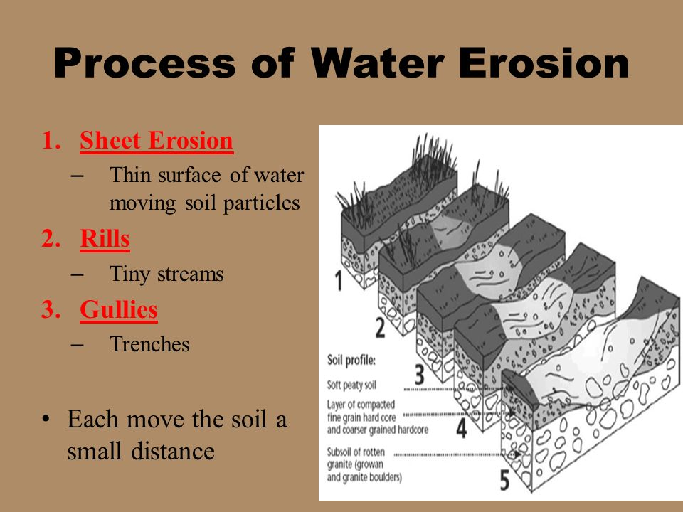Weathering And Erosion Day 1 Objective I Can Explain How