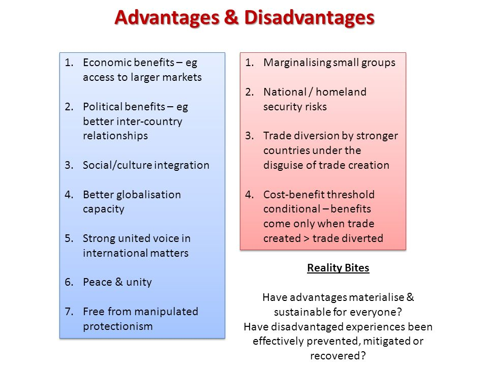 advantages and disadvantages of fdi in india Foreign direct investment takes longer to set up and has a more permanent footprint in a country disadvantages countries should not allow foreign ownership of companies in strategically important industries.