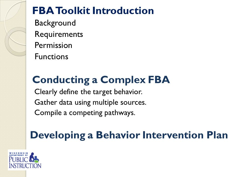 fba toolkit vs