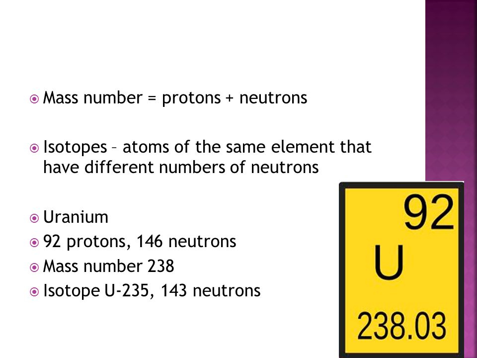 Ch 16 Environmental Science All Matter Is Made Of Atoms