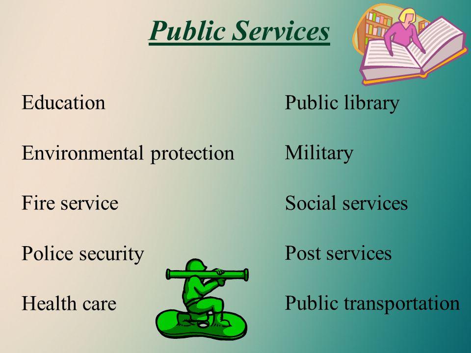 Services Sluby Services Services Definition Basic
