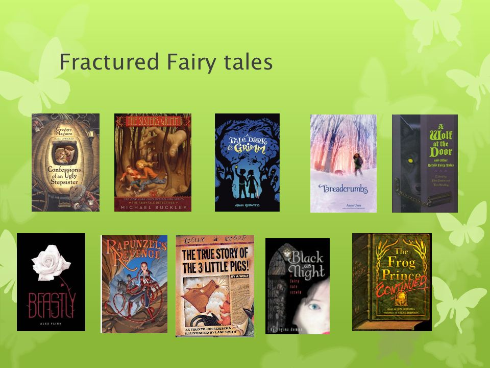 Traditional Literature Folktales, Fables, Fairytales, Myths  - ppt