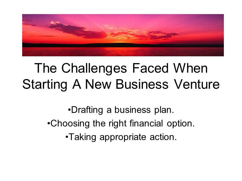 drafting business plan