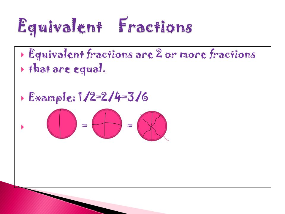  The bottom # of a fraction. Example: 1/6 Denominator