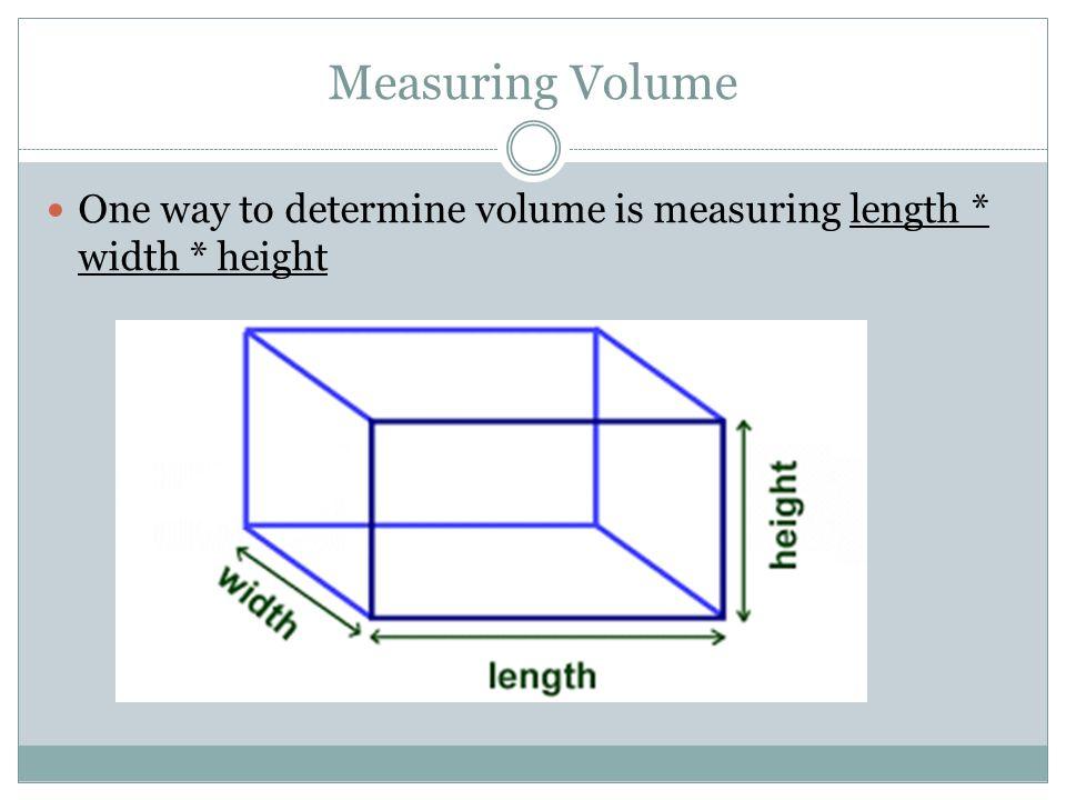 The Wonderful World Of Metrics Metric Mania To Determine