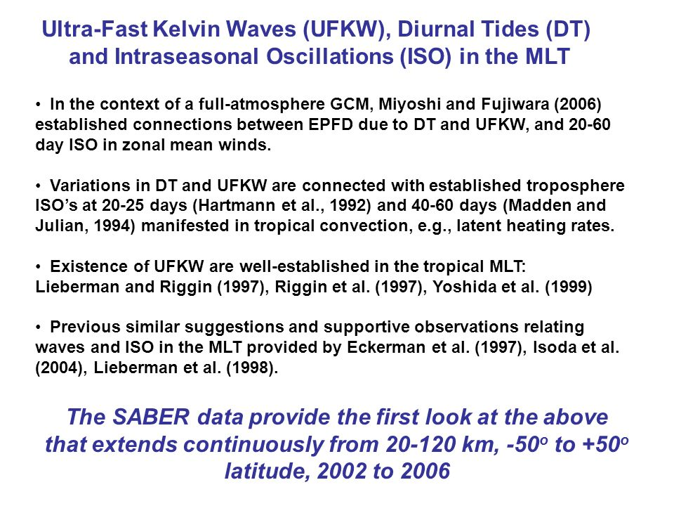 Kelvin Waves as Observed by the SABER Instrument on the TIMED