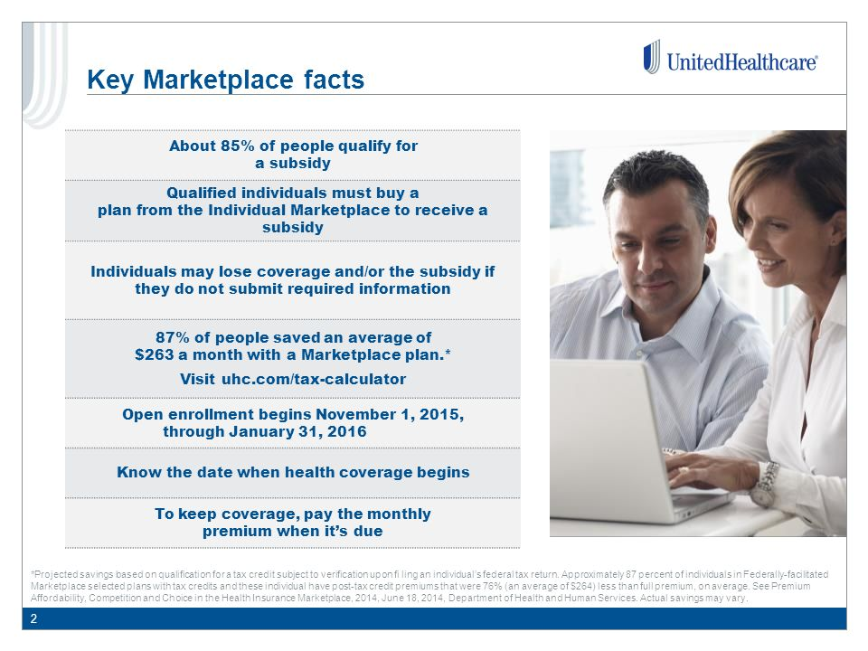 2016 Individual Exchange Tennessee  Key Marketplace facts 2