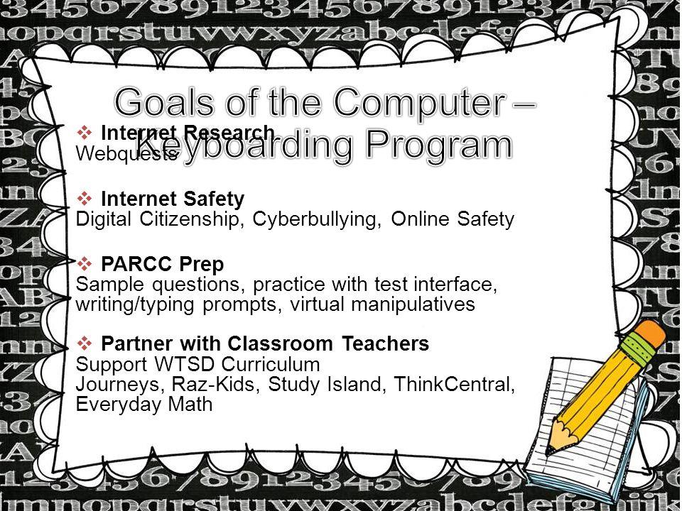 Mrs Gaffneys Computer Class Ba In Sociology Ramapo College Of Nj