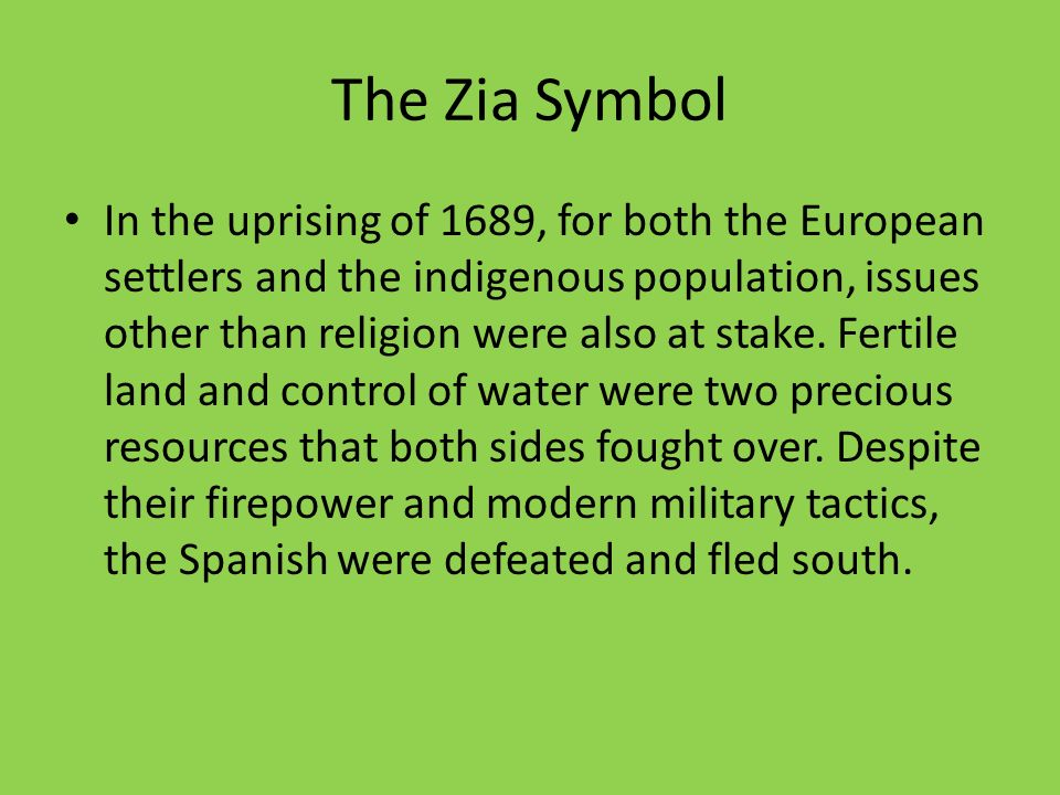 The Zia Symbol New Mexico Zia Symbol The Zia Symbol