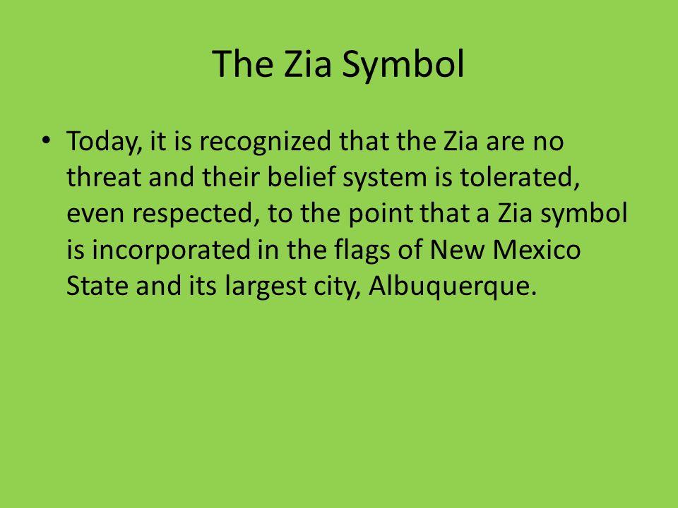 The Zia Symbol New Mexico Zia Symbol The Zia Symbol