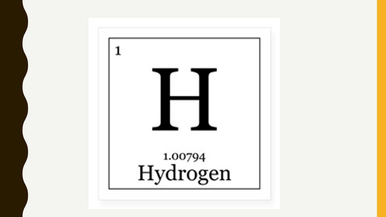 Hydrogen By Molly Schmidt Ppt Video Online Download