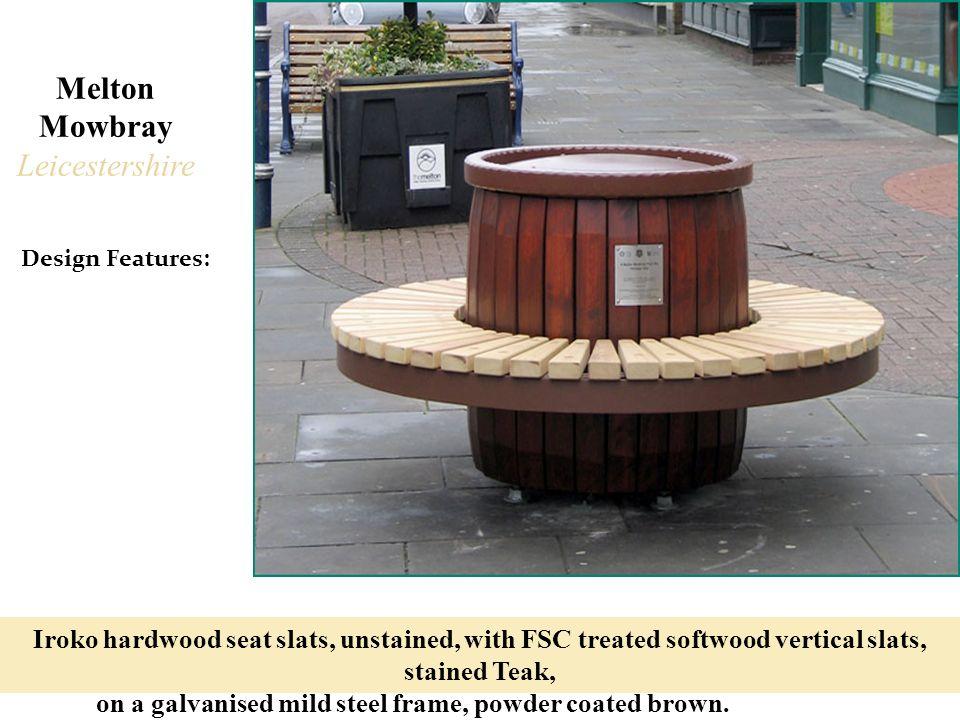 Swell Quorn Lancashire Seat In Iroko Hardwood Stained Teak On Ibusinesslaw Wood Chair Design Ideas Ibusinesslaworg