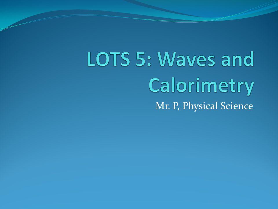 Mr P Physical Science Said Lambda Symbol Meaning Wavelength