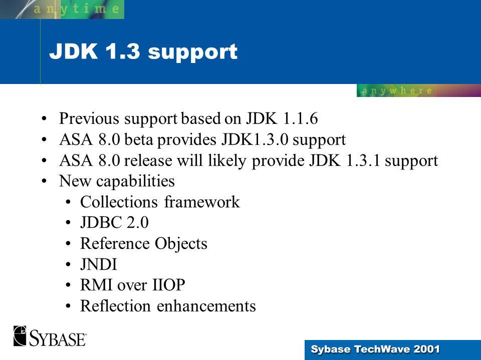 jdk 1.3