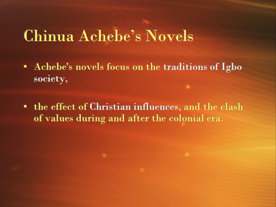 the theme of things fall apart by chinua achebe