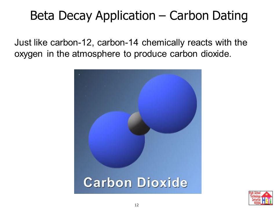 12 Carbon-Dating Datierung eines Süchtigen in der frühen Genesung