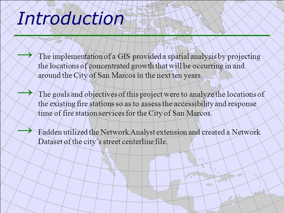 Krystal Zwinggi Project Manager John McClintock GIS Analyst Lance