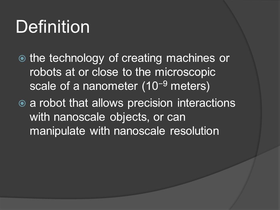 li jia le 3o3 definition the technology of creating machines or