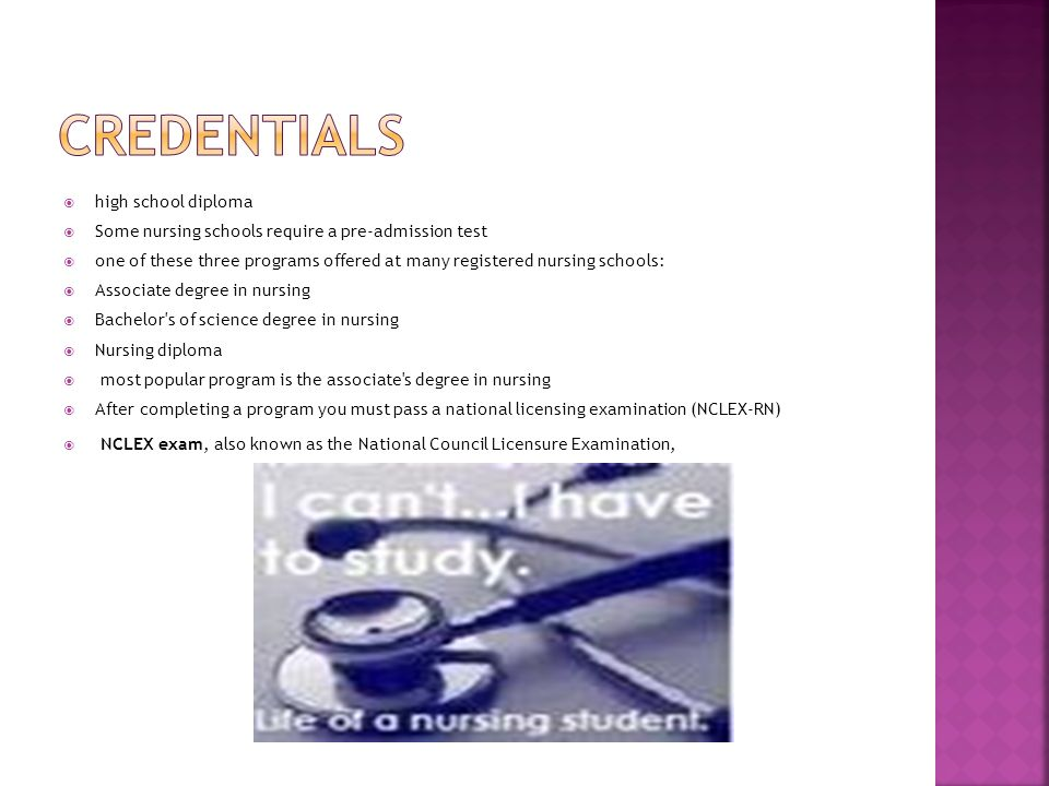 associates vs bachelor degree in nursing essay 8 either way you choose, you are a registered nurse and looked upon as a registered nurse either way, you can always advance your career both routes can take you the same amount of time to become an advanced practice nurse if you choose, it all depends on if you use your time wisely or not.