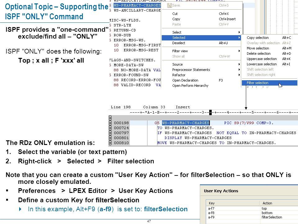IBM Software Group Company name Author name Rational