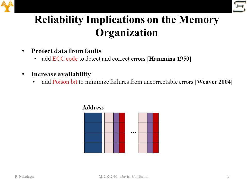 Implicit-Storing and Redundant- Encoding-of-Attribute