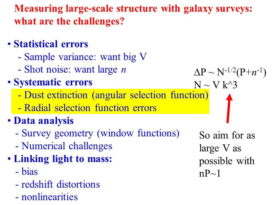 Large-Scale Structure & Surveys Max Tegmark, MIT  - ppt download