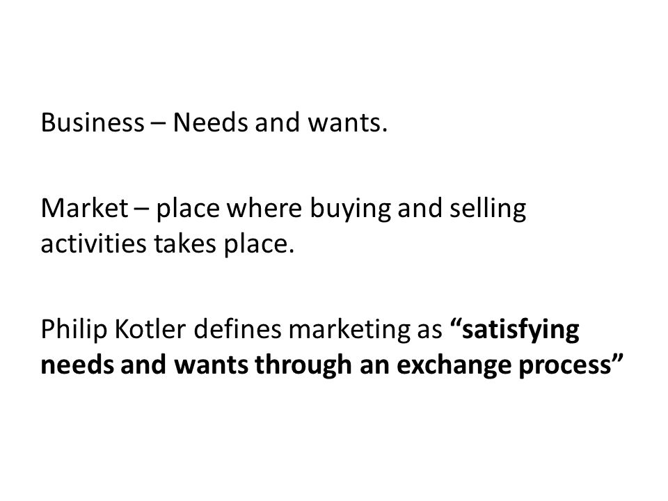 marketing mix philip kotler