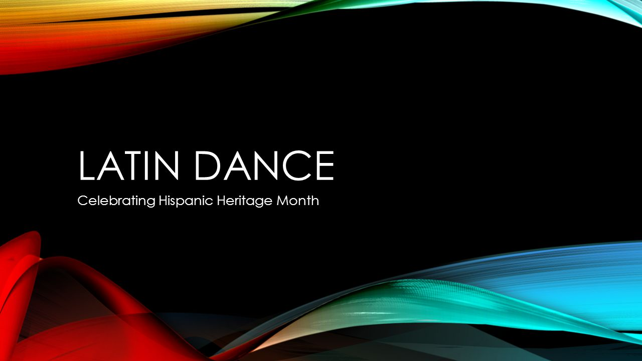 Types Of Dances Artistic Dance To Create And Perform A Routine That Image Chacha Steps Diagram Download 2 Latin