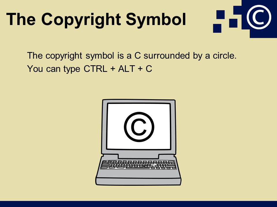 Copyright Can Do A Guide To Understanding The Basics About Copyright