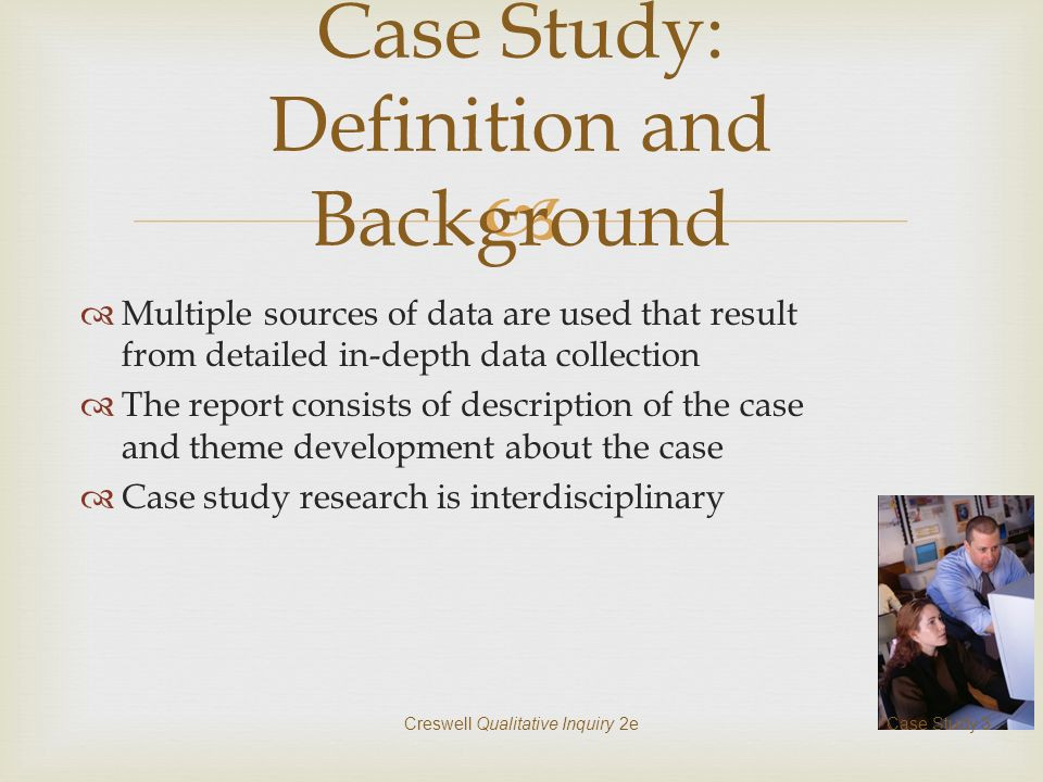 case study research in educational settings doing qualitative research in educational settings
