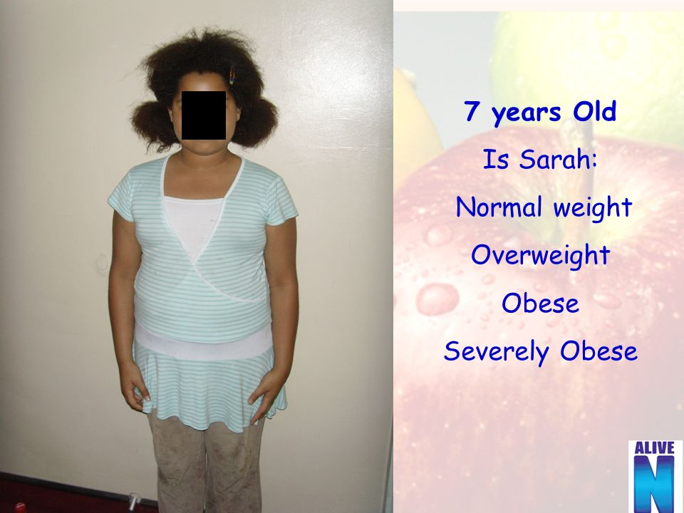 Identifying Overweight A Short Presentation To Assist In Identifying When To Seek Help Ppt Download
