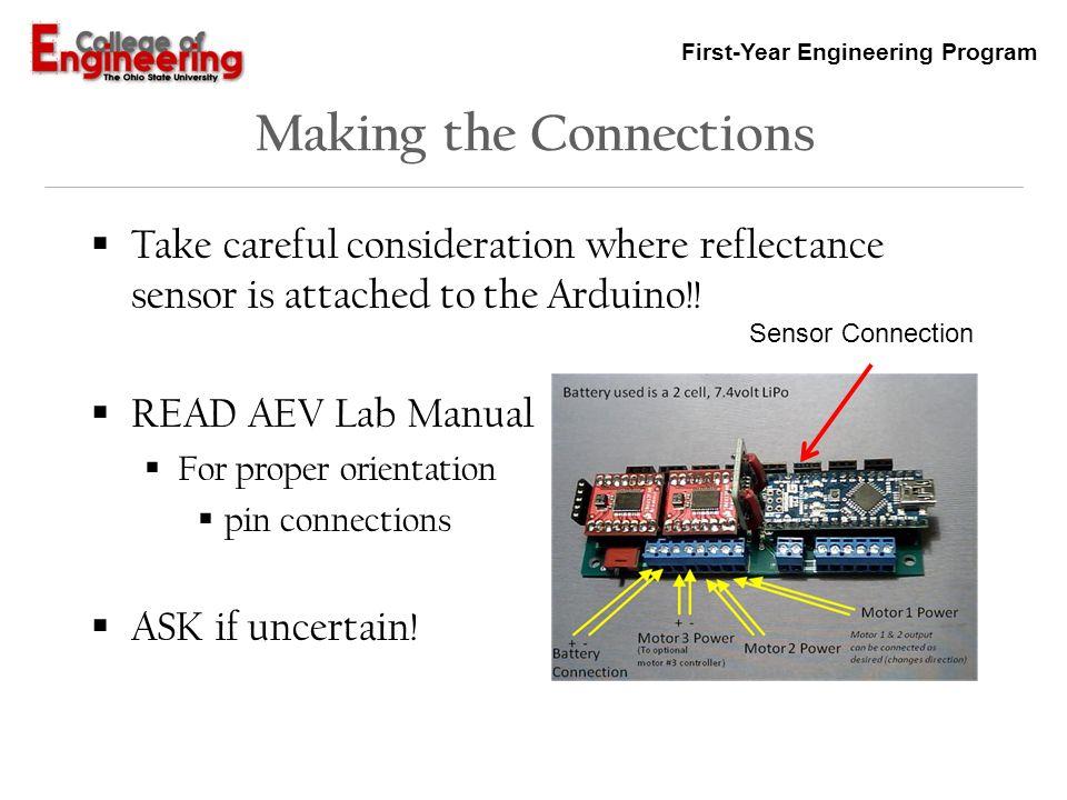 sensor lab manual