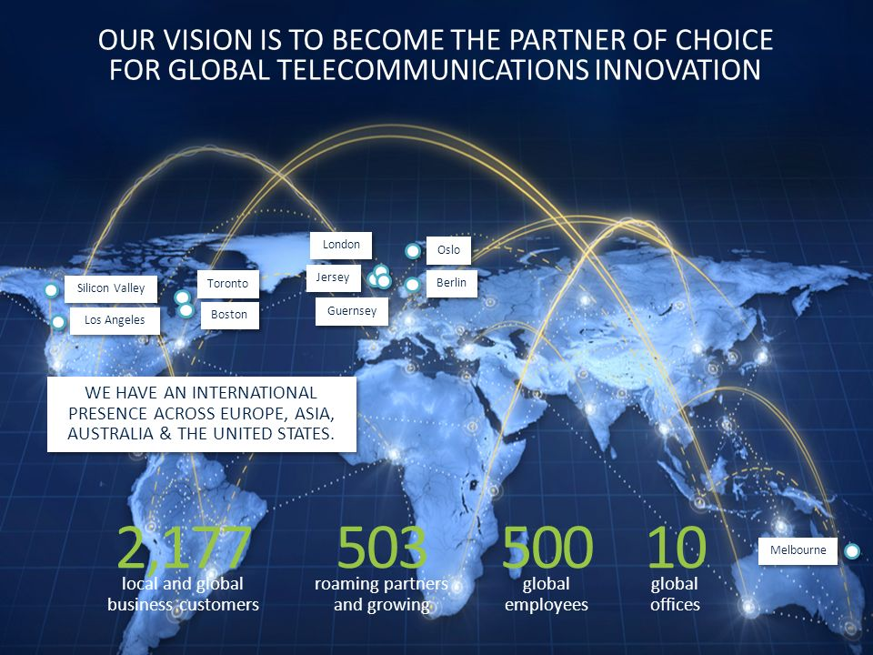 Transforming JT Global by empowering our biggest asset, our