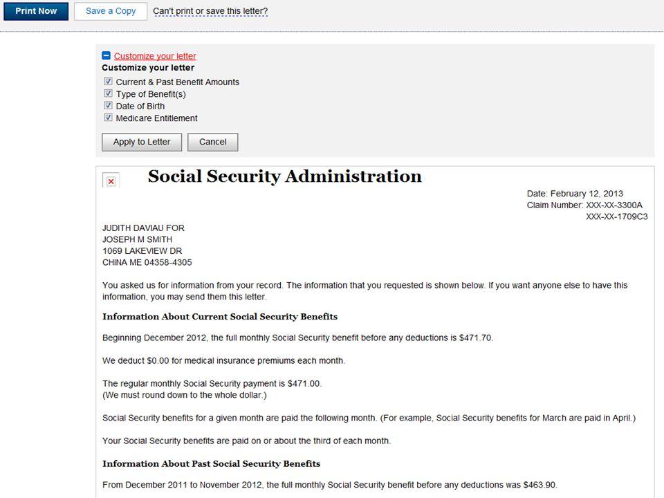 Social security disability gov myaccount