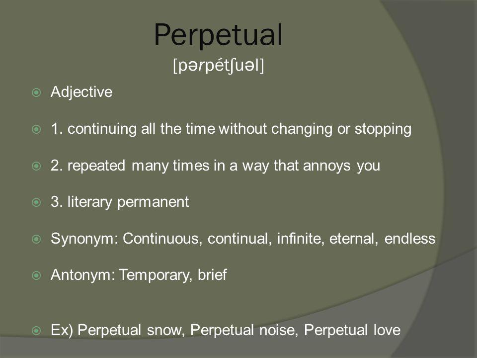 Nayoon Choi  Perpetual [p ə rpét ʃ u ə l] Africa, which