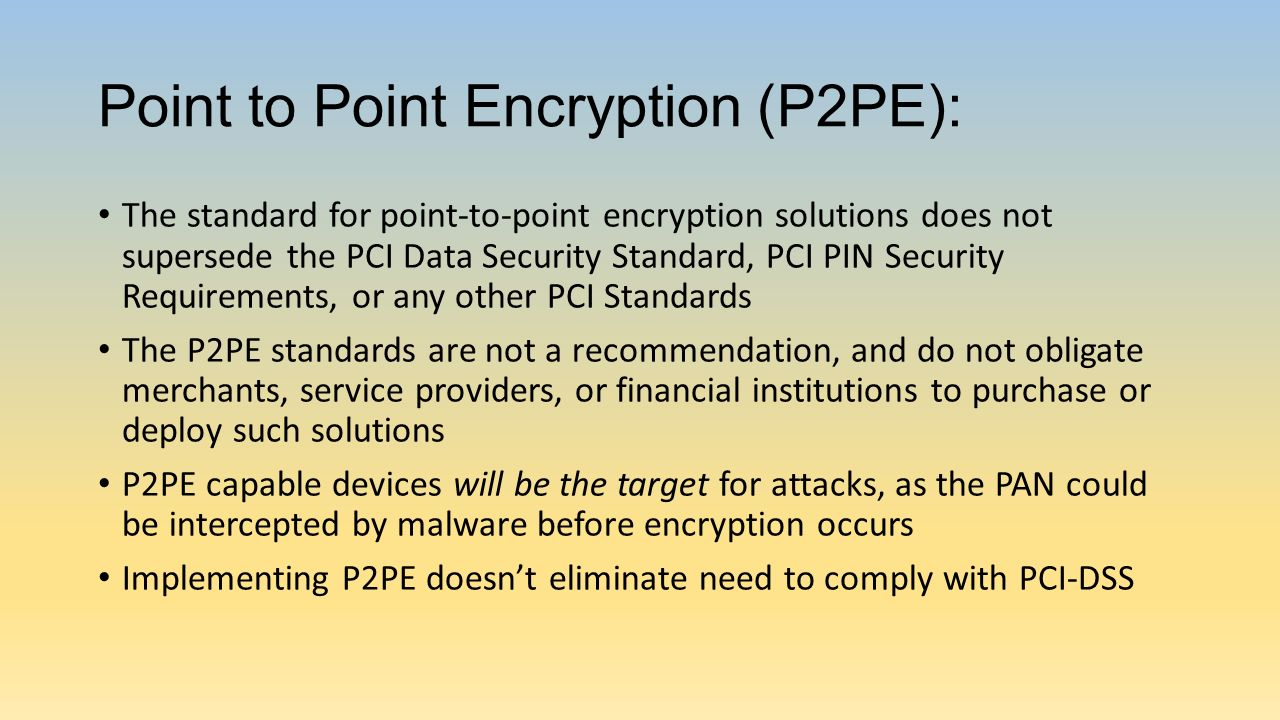 What You Need To Know About Pci Dss Jane Drews Chief Information Data Security Standards 5 Point