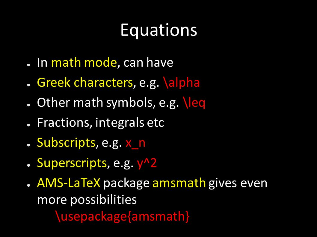 An Introduction To Latex A Document Preparation Language Richard