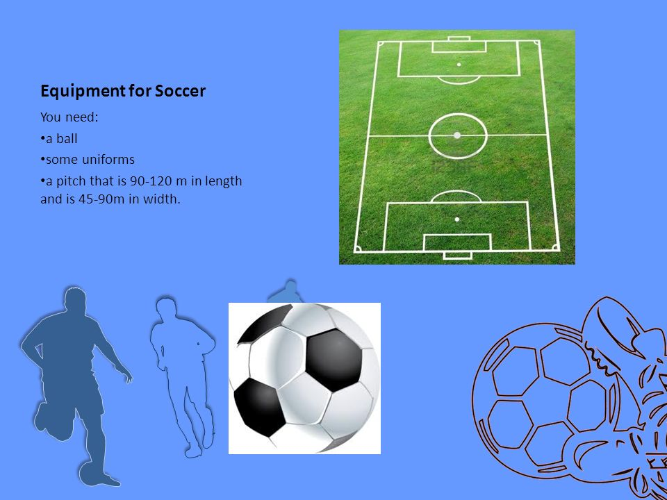 a263a8e2e99 Soccer By Kevin and Brian. History Soccer originated in a tavern in ...