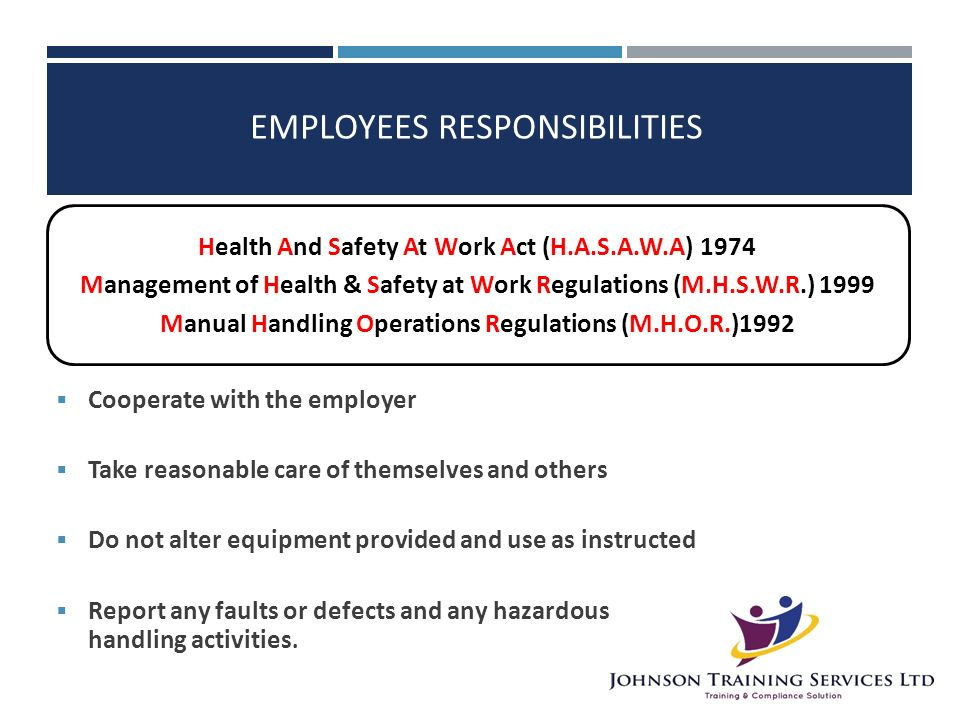 introduction to manual handling aims to deliver an overveiw on rh slideplayer com Manual Handling Chart OSHA Manual Handling