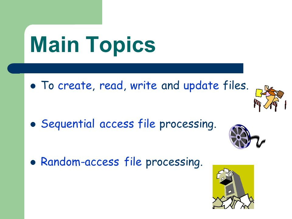 Updating a file random access in c