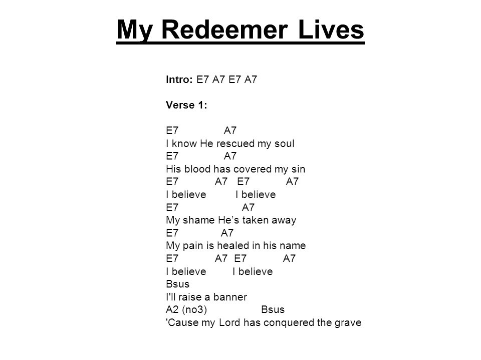I Will Sing Of The Mercies Of The Lord C44 Fast Jhlmore C I