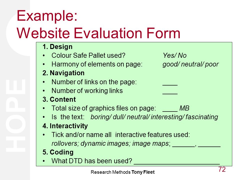Example Of Website Evaluation Examples Of Website Evaluation Essay  Mistyhamel Examples Of A Thesis Statement In An Essay also Top Business Plan Writer And Market Researcher In Pakistan  Analysis And Synthesis Essay